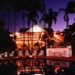 Cairns Accommodation Hotel Cairns